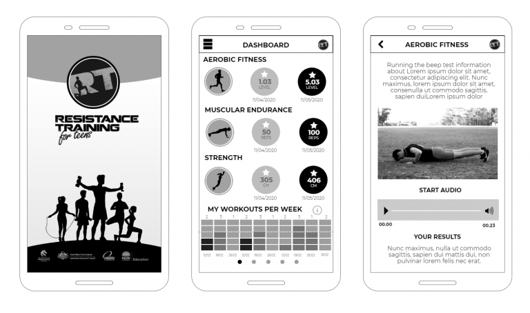 Rt4Teens-App-Wireframe